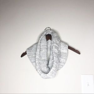 NWOT | WHBM | Silver Scarf